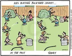 Backyard Cartoon Inkcinct Cartoons Global By Region And Country Asia U0026 Pacific