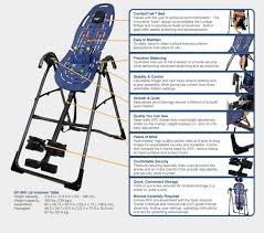 inversion table 500 lbs capacity 17 best inversion table articles images on pinterest inversion