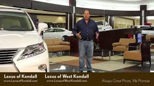 lexus kendall hours this is what lexus customers think about lexus of kendall and