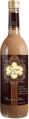 chocolate wine cocoa di vine chocolatewine hi jpg