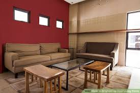 how to set up a living room how to brighten up your living room 7 steps with pictures