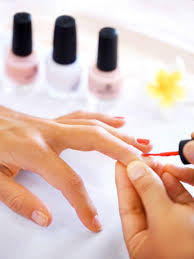nail technician distance learning home study course ukdlp