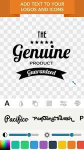 Design Font Apk | logo maker logo creator to create logo design apk download for android