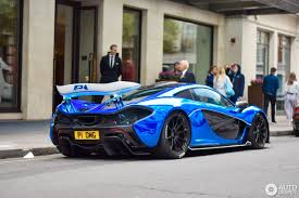 mclaren p1 purple mclaren p1 15 august 2017 autogespot