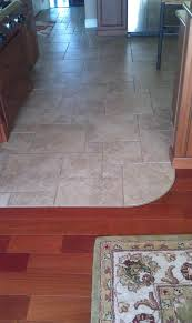 the how to curve a tile transition
