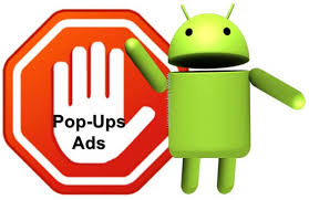 how to stop ads on android to block ads on android phone