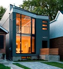 Contemporary House Plans Small Modern House Ch Small Modern - Contemporary home design plans