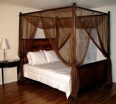 Poster Bed Curtains Four Poster Bed Curtains Drapes Ideas Mellanie Design