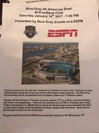 blue grey football on twitter