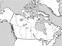 Fill In The Blank Europe Map Quiz by Download Map Of Canada Fill In The Blanks Major Tourist