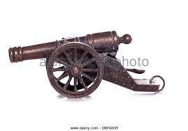 cannon cut out stock images pictures alamy