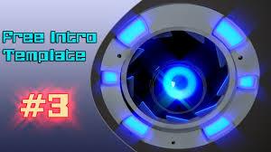 free template download 3 cinema 4d template mechanical eye