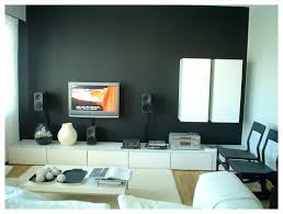 living room popular brown paint wall color schemes decorating
