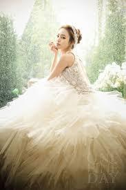 wedding dress korea best 25 korean wedding dresses ideas on korean