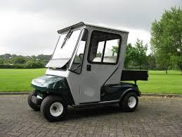 box cart carrus com carts u0026 parts product used 2003 electric