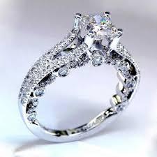 beautiful girl rings images Beautiful designed princess cut engagement rings platinum diamond jpg