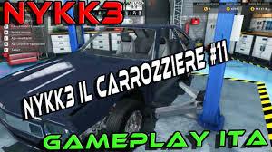 il carrozziere car mechanic simulator 2015 ita nykk3 il carrozziere 11