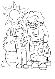 lds primary nativity coloring pages jesus kids bride groom