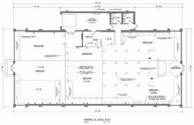 Convenience Store Floor Plans Architectural Dimensions Llp Services