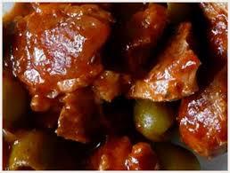 cuisine corse veau aux olives sauté de veau aux olives corse commentaires rajouter des graines