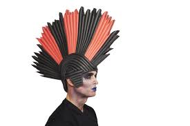 wigs for halloween target collaborates with designer chris march on u201cbig fun