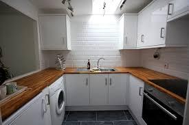 Tiled Kitchen Worktops - my kitchen renovation u2013 part 4 u2013 tiling the walls wild tide