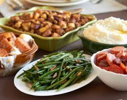 thanksgiving as a vegetarian the daily duke