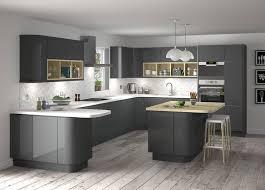 kitchen inspiration ideas stylish grey kitchen inspiration for exquisite homes