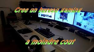 ordinateur bureau gamer bureau ordinateur de bureau pour gamer hd wallpaper