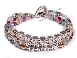 mothers bracelets 5 names mothers bracelets mothers jewelry birthstone jewelry
