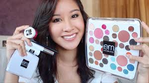 em cosmetics overview and reviews