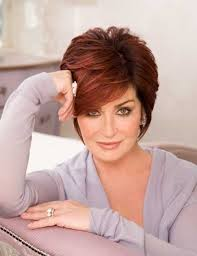 all you need to know about short haircuts for older women with