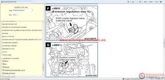 Mitsubishi Pajero 2011 Workshop Manual Auto Repair Manual Forum