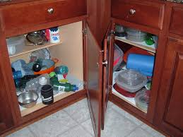 kitchen cabinet organisers