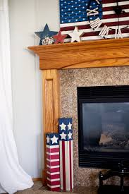 quick red white and blue home decor u2022 whipperberry