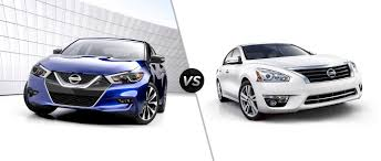 nissan altima yellow engine light 2016 nissan maxima vs 2015 nissan altima