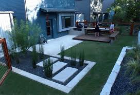 Backyard Privacy Ideas Small Backyard Privacy