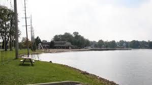 Indiana Lakes images File warsaw indiana lake park jpg wikipedia jpg