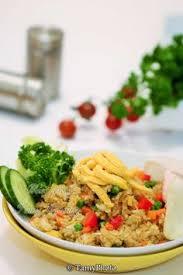 membuat nasi goreng cur telur cwimie malang indonesia food pinterest malang