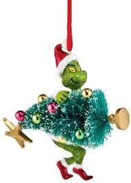 grinch ornaments ebay