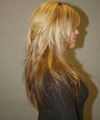 images front and back choppy med lengh hairstyles best 25 long choppy layers ideas on pinterest medium length