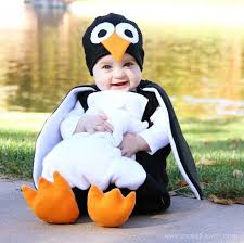 Halloween Costumes Babys 25 Baby Penguin Costume Ideas Cute Baby