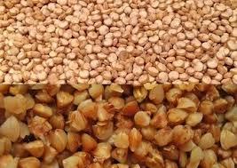 cuisiner le sarrasin cuisson du sarrasin quinoa et millet bien croquant