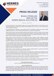 hermes medical solutions linkedin