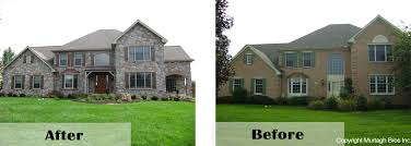 house renovation before and after exterior home remodeling contractors pa interior renovation experts