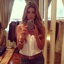 safai shiva instagram shirt sleeveless top white shirt belt hermes shiva safai