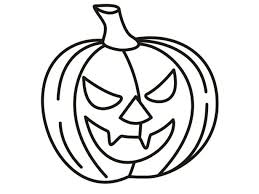 coloring pages kids artzy creations halloween pumpkin coloring