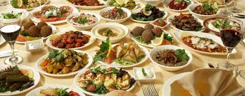 cuisine libanaise traditionnelle cours de cuisine libanaise végétarienne avec samia institut des