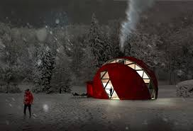 home design rules all season dome home design by no rules just architecture