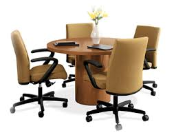 Hon Conference Table Hon Products At The Betty Mills Company
